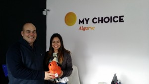 My Choice Algarve