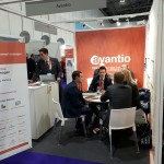 Avantio meeting WTM visitors